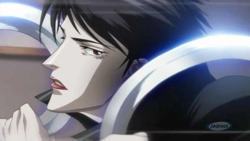 Marvel wolverine anime series yukio