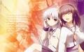 Yuri and Kanade