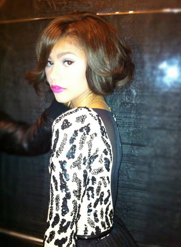 Zendaya Coleman wallpaper entitled Zendaya at AMA