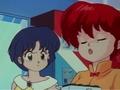 akane and ranma-chan