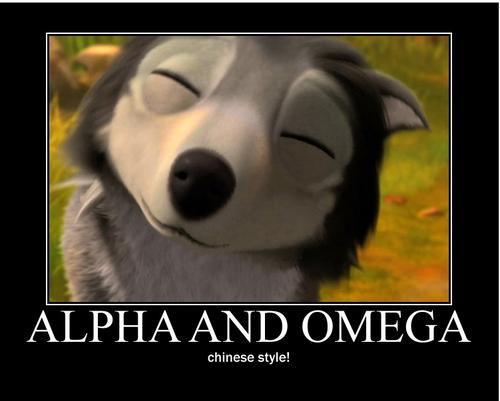 alpha and omega!!