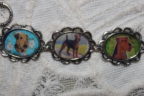 artisan Dog bracelets