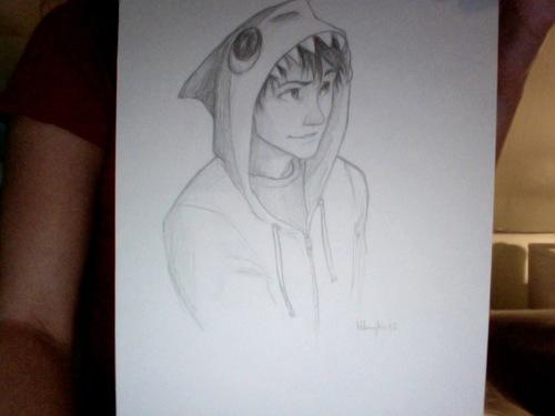 awshum hoodie