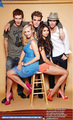 best cast ever - the-vampire-diaries-actors photo