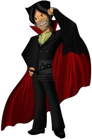 chirst mclean vampire