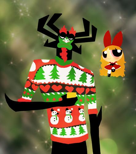 圣诞节 time is near