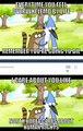 demotivation XDD - regular-show photo