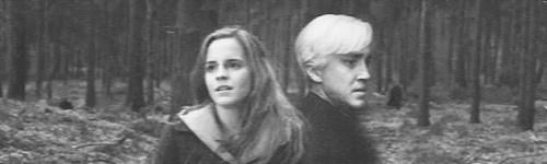 dramione. <3