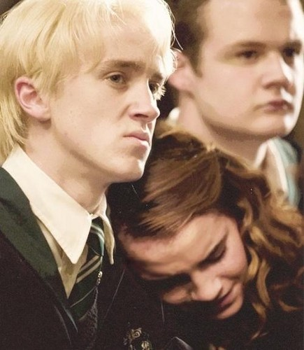 Their Wedding Night - A Harry Potter Fanfic - Draco Malfoy