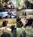 game of thrones meme: eight friendships and/or otps [7/8]↳ Jaime x Brienne - jaime-and-brienne fan art