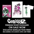 gorillaz-we love u ! - gorillaz photo