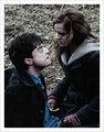harry and hermione - harry-and-hermione photo
