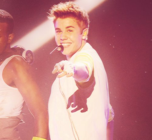 he will be always our justin. ♥