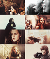 hermione - hermione-granger photo