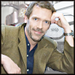 hugh laurie - hugh-laurie icon