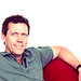 hugh laurie icon