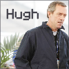 Hugh Laurie photo titled hugh laurie icon