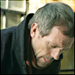 hugh laurie icoon