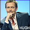 Хью Лори фото containing a business suit entitled hugh laurie Иконка