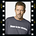 hugh laurie icon - hugh-laurie icon