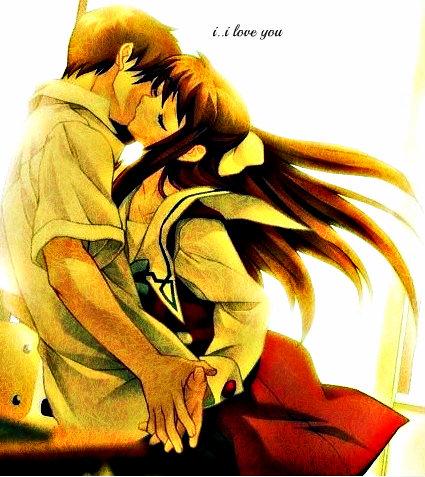 i..i love you