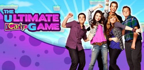 iCarly wallpaper possibly containing a concert called iCarly