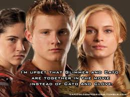 Clove And Cato Fanfiction