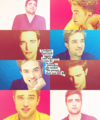 it's been an amazing journey <3  - robert-pattinson fan art