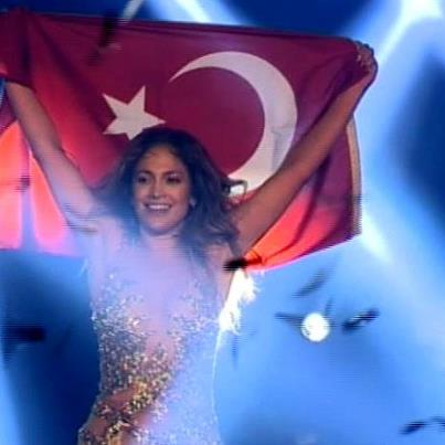 jennifer lopez in turkey