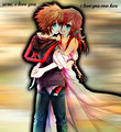 kari i love you - kairi-and-sora photo