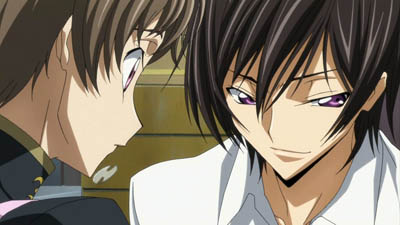 lelouch and rolo..