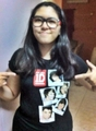 my 1D t-shirt - rorovipz photo