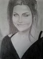 my Amy Lee drawings - evanescence fan art