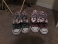 my awesome shoes - converse photo