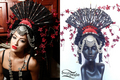 neon-hitch-fan-headdress