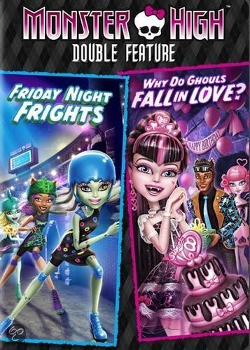 new dvd double