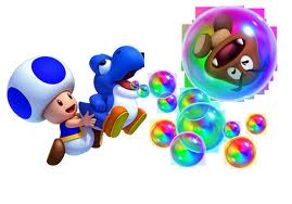 super mario bros wallpaper titled new super mario bros u