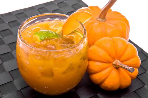 かぼちゃ, カボチャ caipirinha