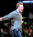 sheamus the champ