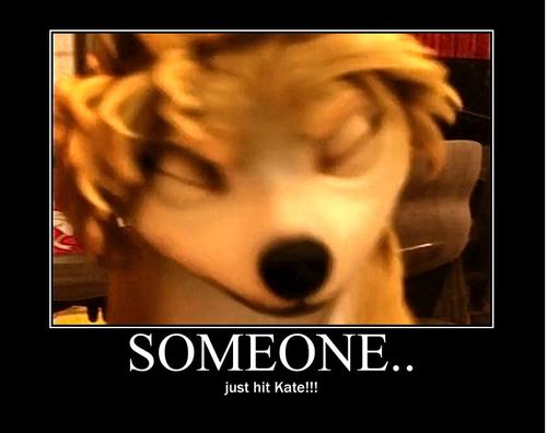 someone!