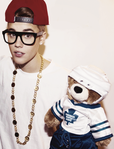 Justin Bieber wallpaper called swag