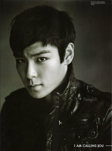 Choi Seung Hyun wallpaper probably with a portrait entitled sweet Tabi