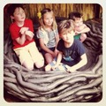 taylor's kids