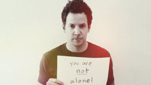 Simple Plan achtergrond entitled true colors...♥