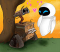 wall-e - wall-e fan art