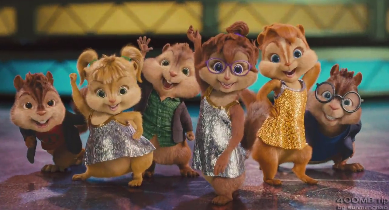 Brittany And The Chipettes Images We Are Family Hd Wallpaper And Background Photos 32813870