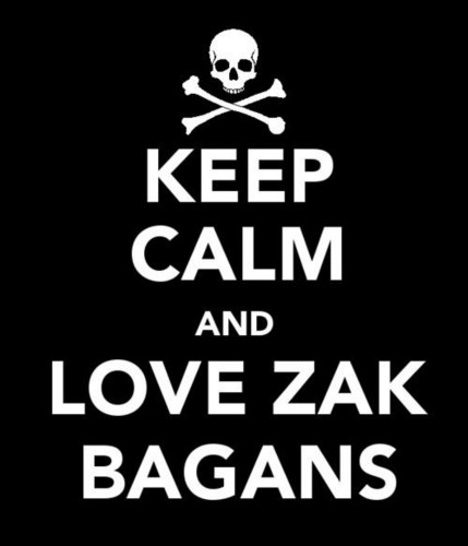 Zak Bagans wallpaper called zak