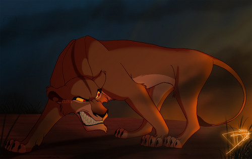 the lion king wallpaper called zira