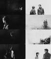 ➞ Arya & Gendry