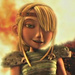 ★ Astrid ☆  - how-to-train-your-dragon icon